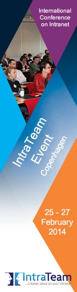 IntraTeam event 2014