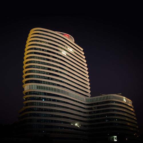 Dutch building