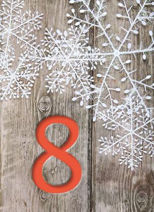 8th December