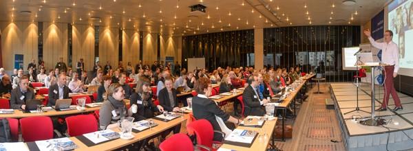 IntraTeam Event Copenhagen 2014