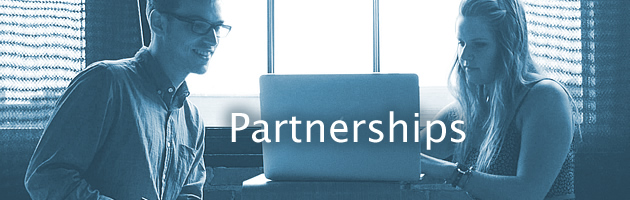 Developing your Intranet Manager career: it's all about partnerships