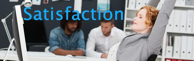 Intranet value lies in employee satisfaction