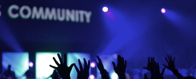 How to build an intranet contributor community