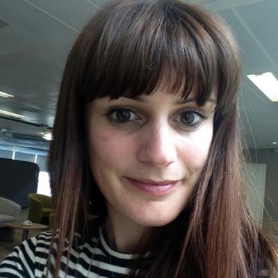 Katie McIntosh