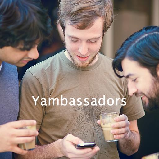 Yambassadors