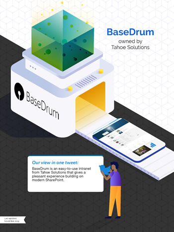 BaseDrum.