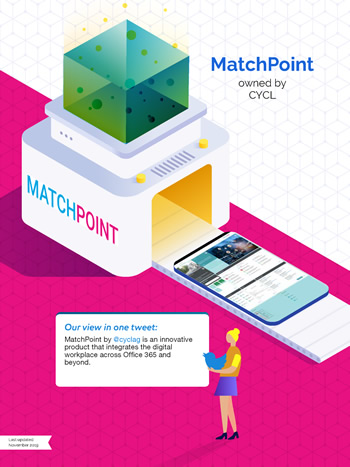 MatchPoint.
