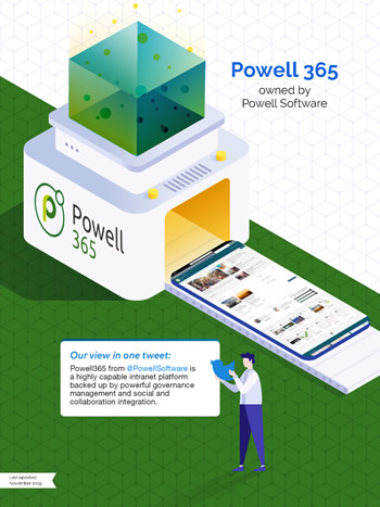 Powell 365.