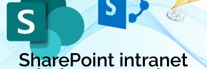 SharePoint intranet industry trends