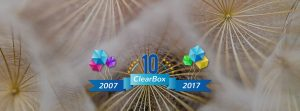 Celebrating 10 years of consulting