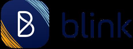 Blink logo.