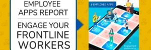 Our employee apps report is here