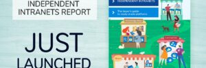 Our independent intranets report is here