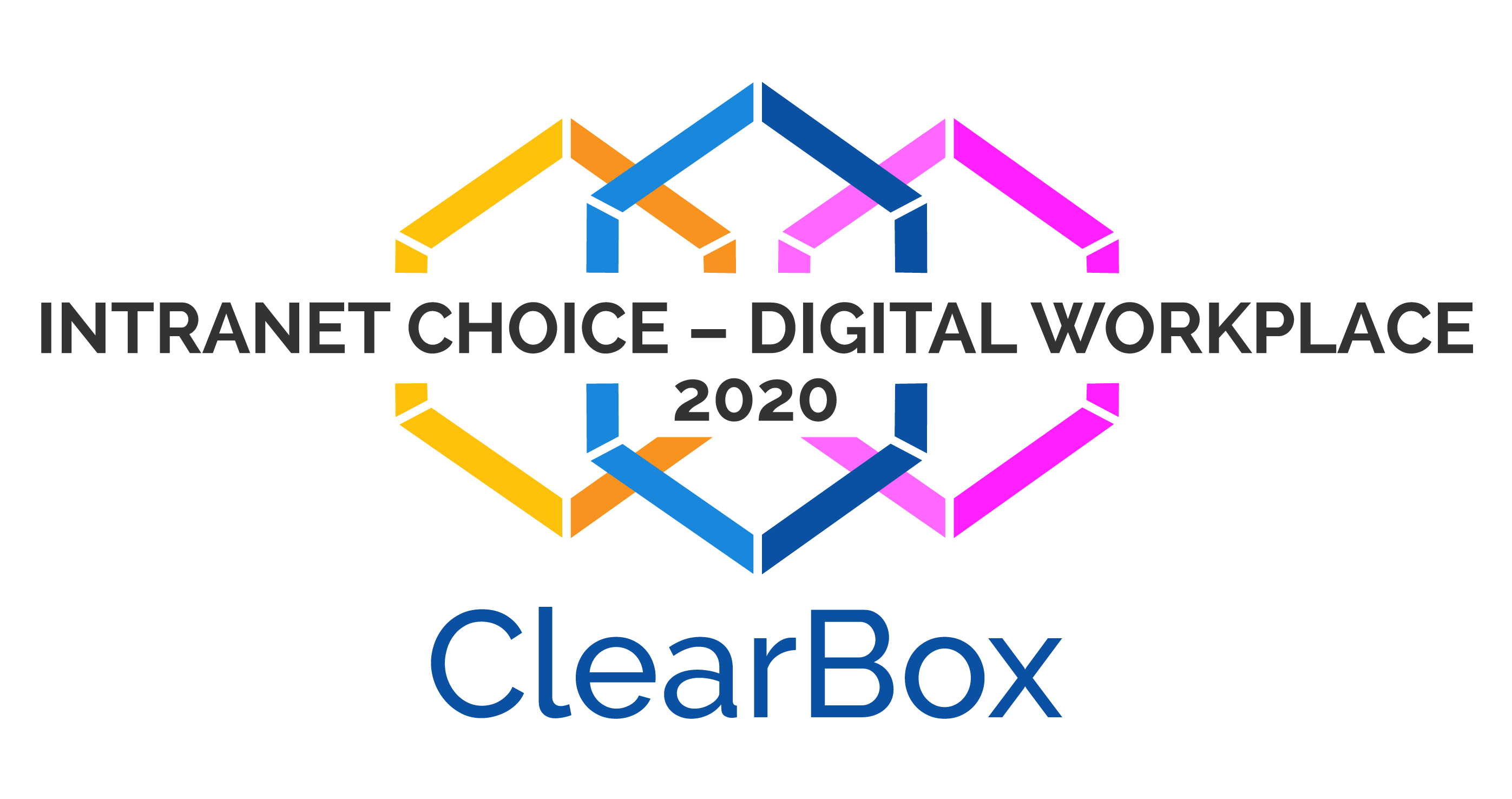 ClearBox Intranet Choice 2020 - Digital Workplace.