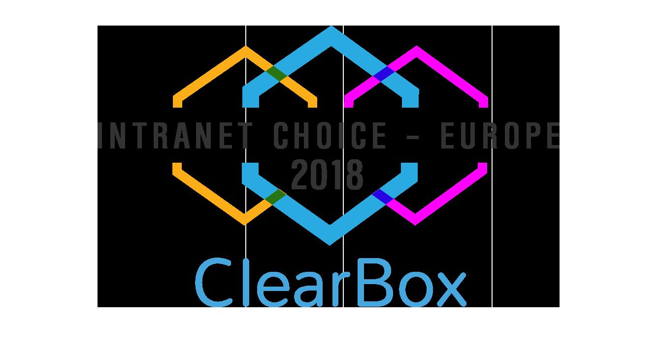 Intranet Choice - Europe 2018