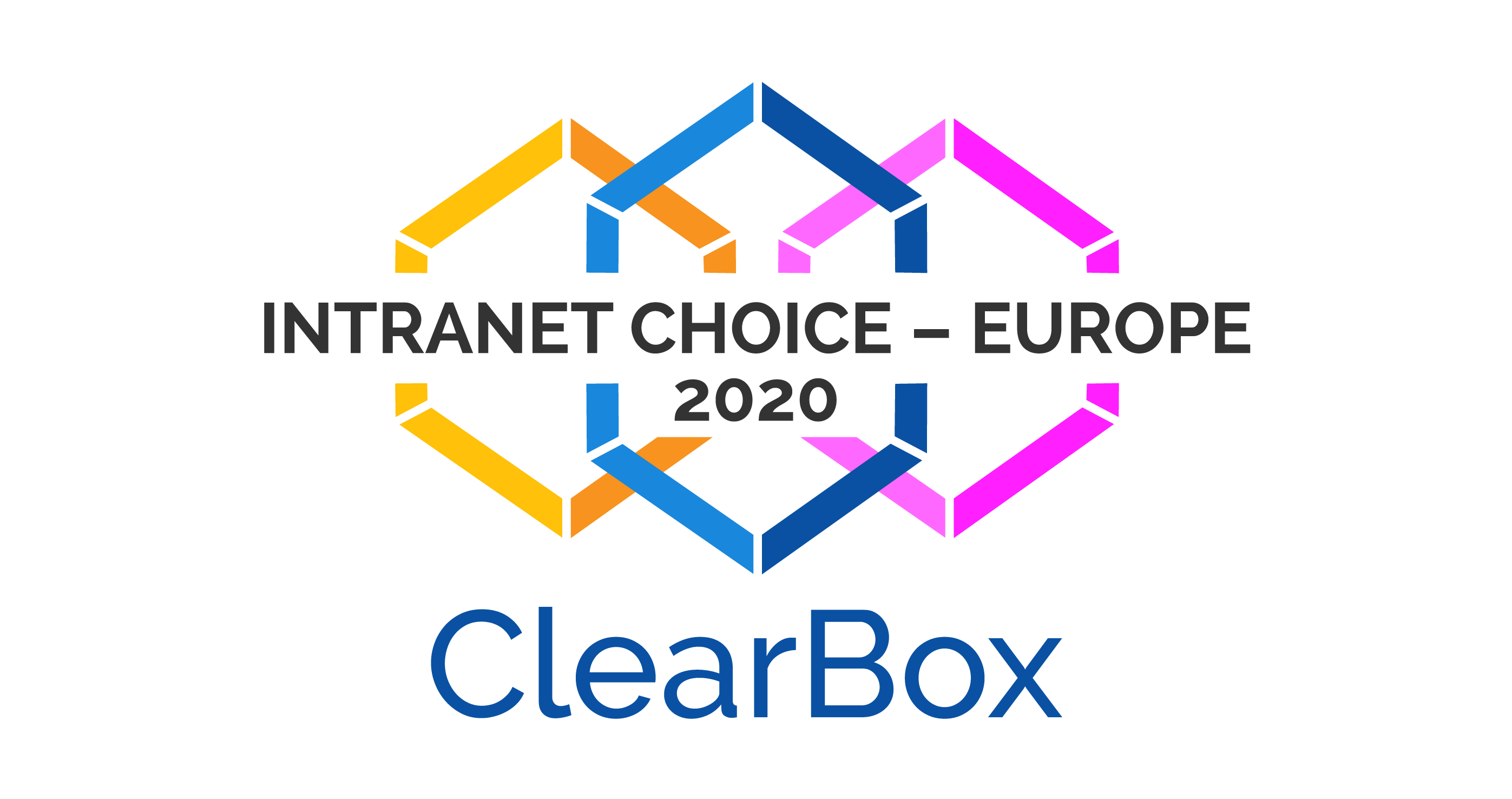 ClearBox Intranet Choice 2020 - Europe.