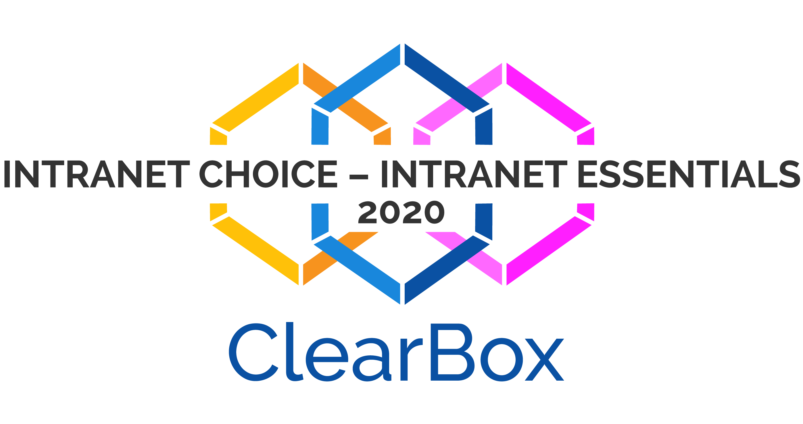 ClearBox Intranet Choice 2020 - Intranet Essentials.