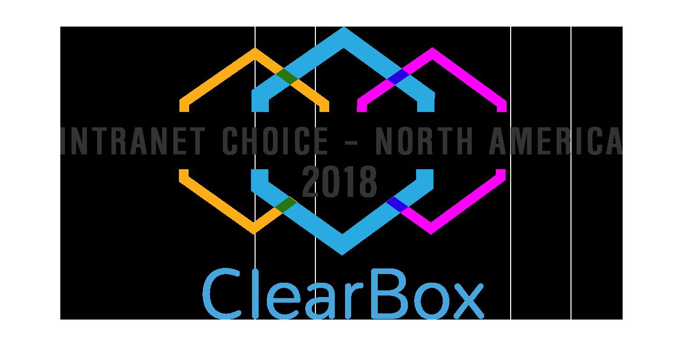 Intranet Choice - North America 2018