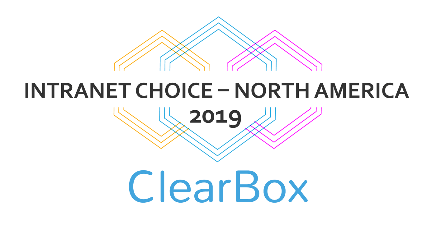 Intranet Choice - North America - 2019.