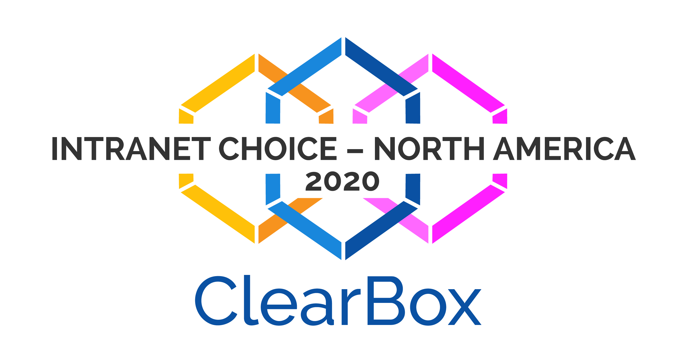 ClearBox Intranet Choice 2020 - North America.