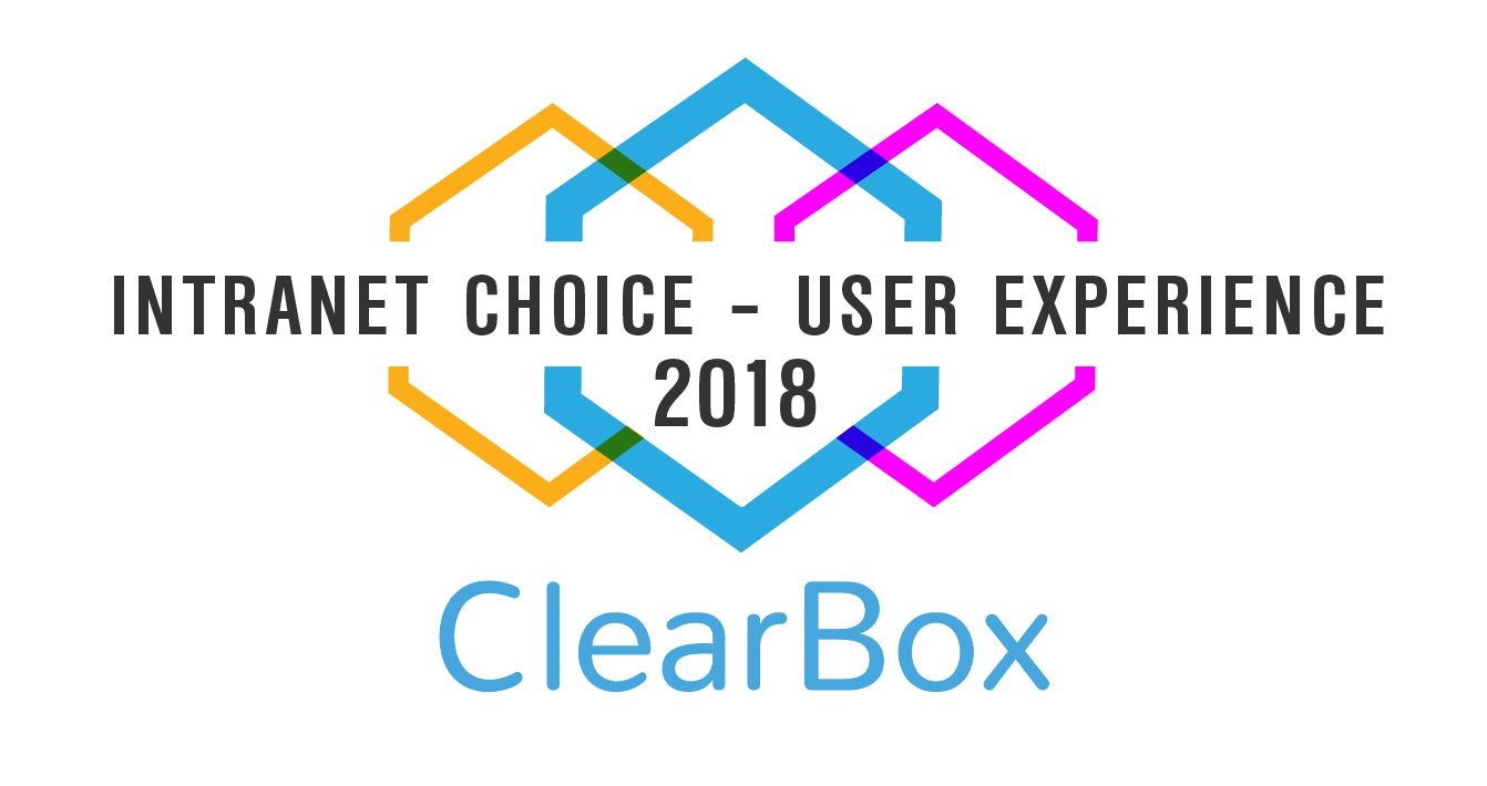 Intranet Choice - User Experience 2018