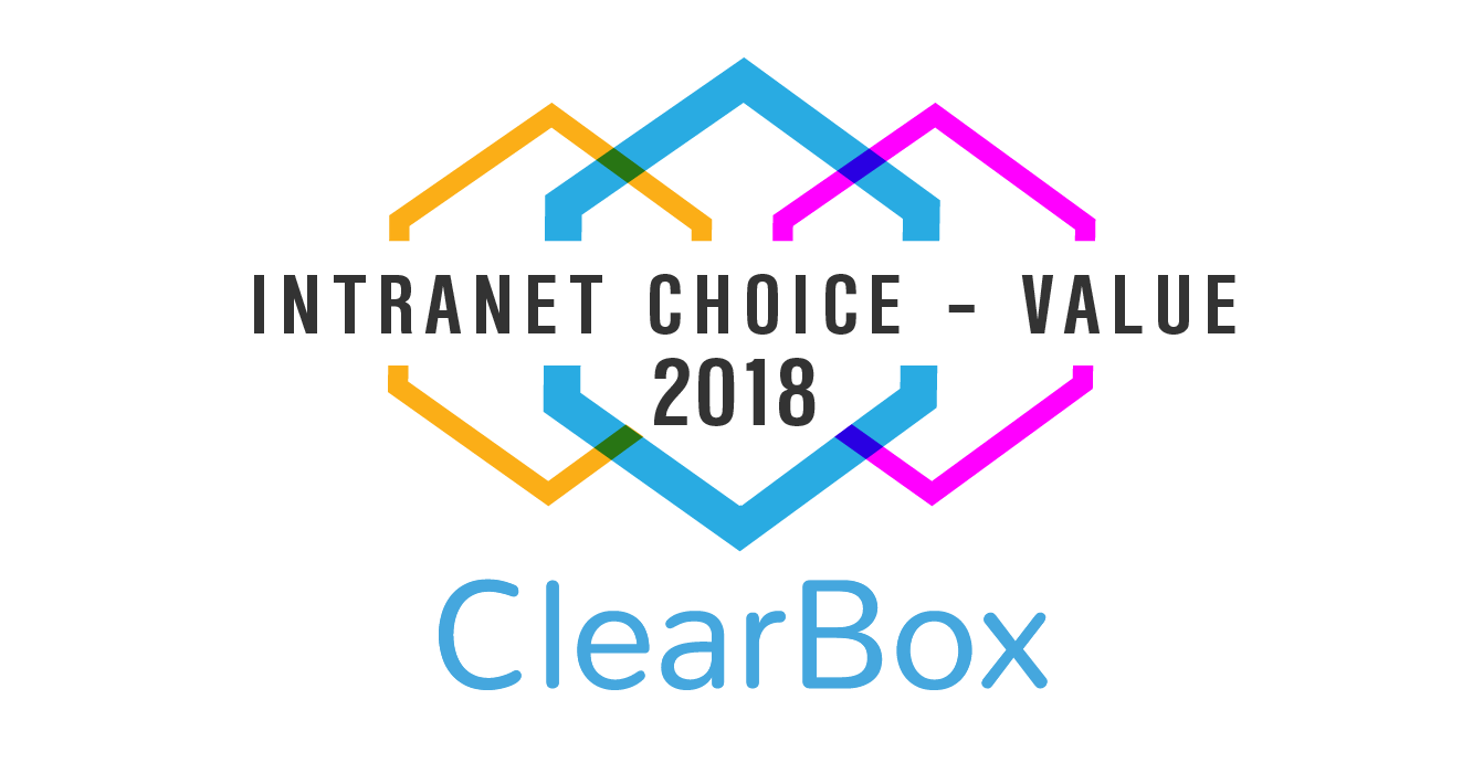 Intranet Choice - Value 2018