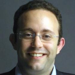 Laurent Elmaleh