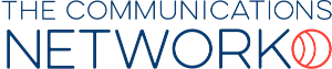 Logo: The Communication Network