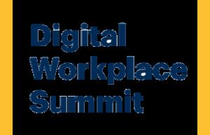 Logo: Digital Workplace Summit