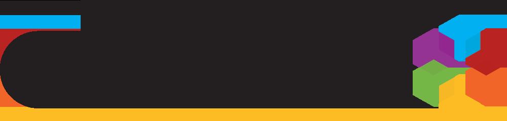 Logo: Elcom.