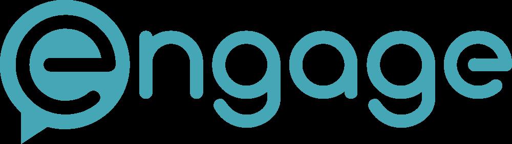 Logo: Engage.