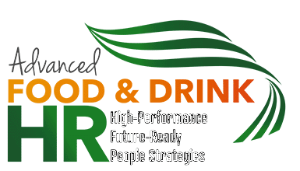 Logo: Food People Conference