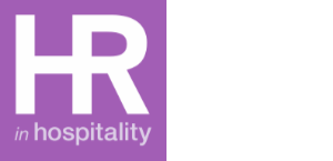 Logo: HR in Hosptiality