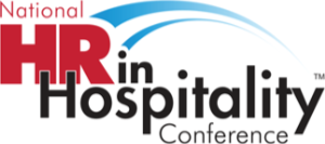 Logo: National HR in Hospitality Conference