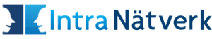 Logo: IntraNätverk