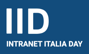 Logo: Intranet Italia Day
