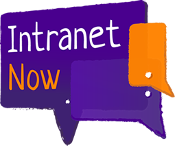 Logo: Intranet Now