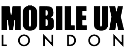 Logo: Mobile UX