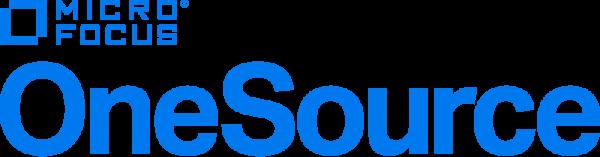 MicroFocus OneSource.