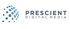 Logo: Prescient Digital Media