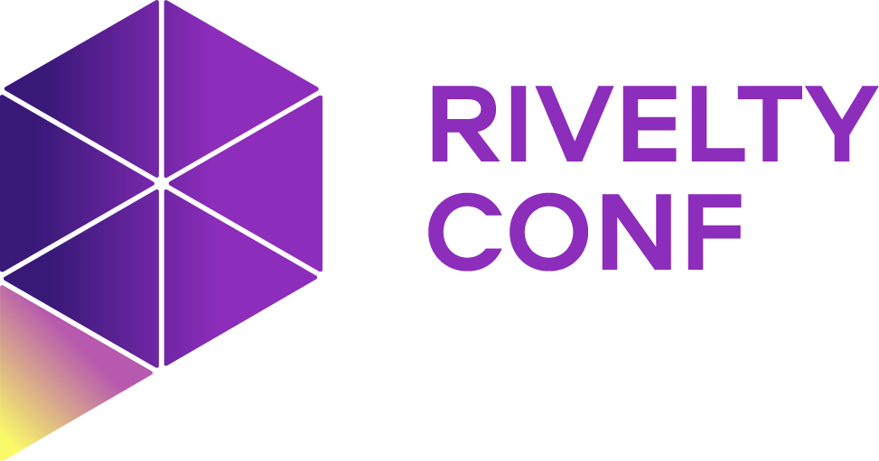 Logo: Rivelty Conf