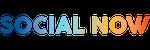 Logo: Social Now