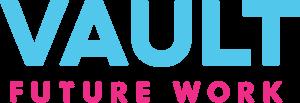Logo: The Vault