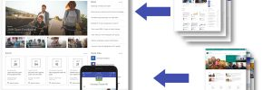 Hub sites raise SharePoint's intranet potential