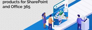 SharePoint intranets in-a-box report V5 launch