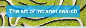 The art of intranet search
